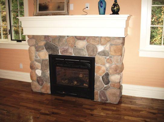 Valor Horizon Gas Fireplace by friendlyfires.ca