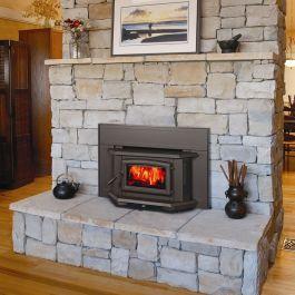 Medium Insert Heaters (overnight burn)