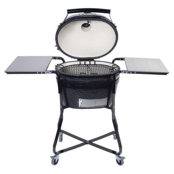BBQ Primo Oval Jr. Stainless
