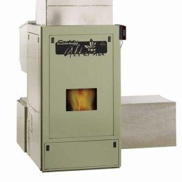 Pellet Furnaces & Boilers