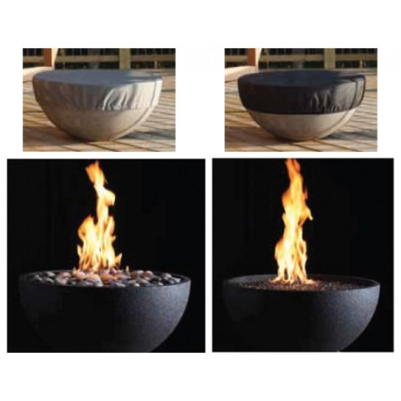 Marquis Bola Friendly Fires Fire Bowl Natural Gas