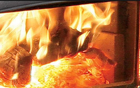 Enviro Kodiak Fire