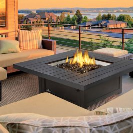 Fire Tables & Firepits
