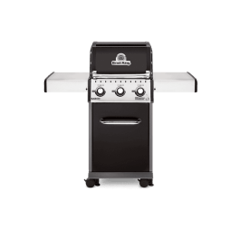Broil King Baron 320 | Friendly Fires | BBQs under $1000