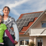 My hydro bill is outrageous! My friends tell me solar can help! | Friendly Fires Solar Energy Solar Electricity
