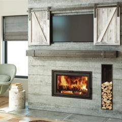What Kind of Fuel Should Your Fireplace Use? | Friendly Fires