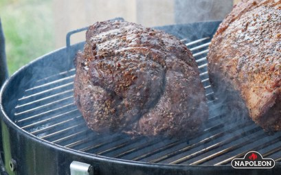 Smoked Sirloin Sandwich for National Sandwich Month | Friendly Fires