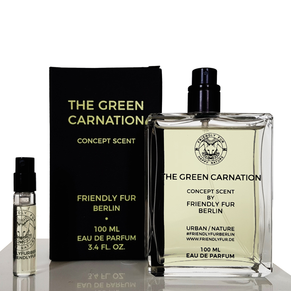Shop Exclusive The Green Carnation Niche Perfumes