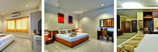 Guest Friendly Hotels South Pattaya