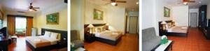 Jomtien Morningstar Guesthouse