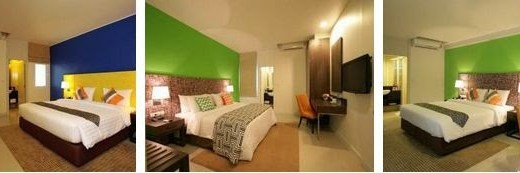 Guest Friendly Hotels Bangkok, Thailand