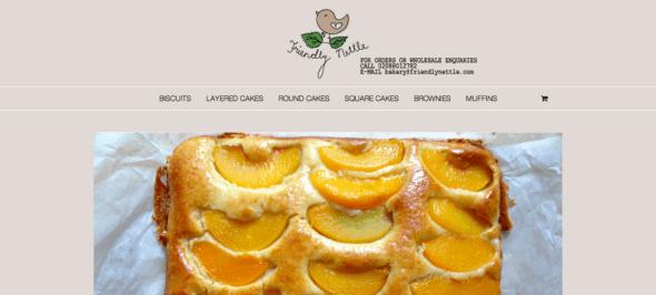Friendly Nettle Bakery
