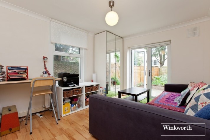 My house marketed by Winkworth