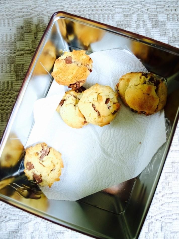 Evil cookies!!