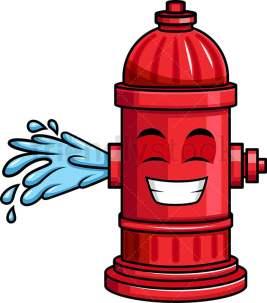 Bildergebnis für hydranten clipart