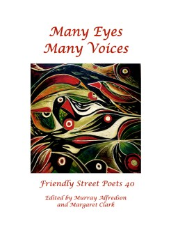 Front Cover of Anthology
