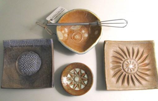 Handmade Clay Art by Deb