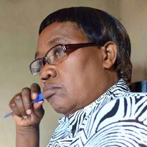 Dancella Nyiramfabakuze