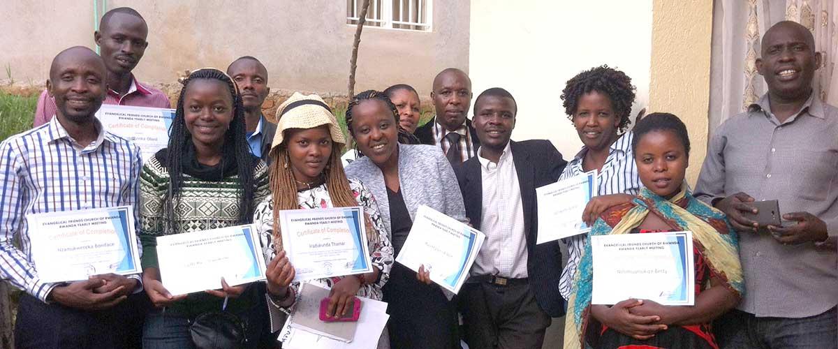 Graduation HIPP