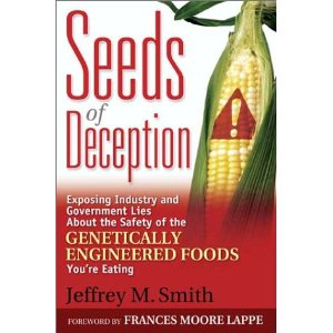 Author of Seeds of Deception Wikileaks: GMO conspiracy reaches highest levels of US Government