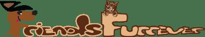 Friends Furrever Logo