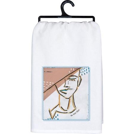 Dish Towel – Be YOU tiful