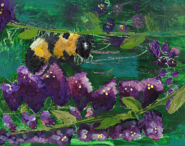 SP buzzing by the dozen 9×12 mixed $55 8-18