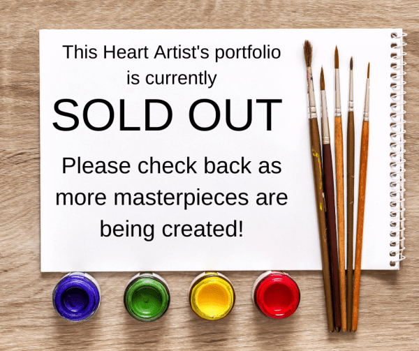 Sold Out – Website