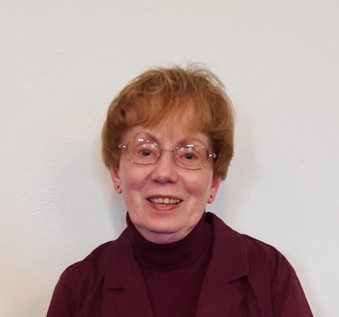 Marilyn Molnar