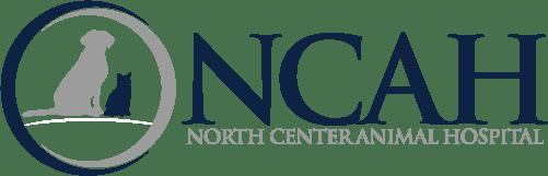 North Center Animal Hospital logo