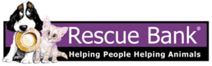 Rescue Bank Program logo