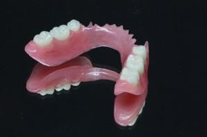 Lucitone FRS Flexible Denture