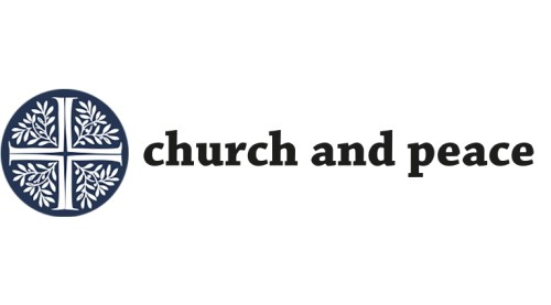 Church and Peace Logo