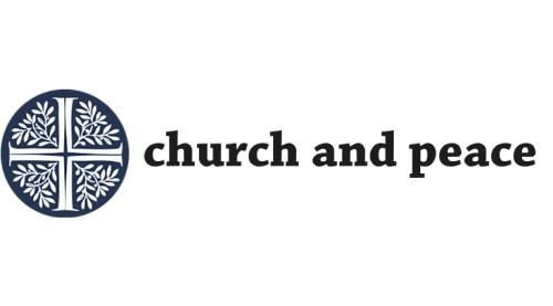 Church and Peace Logo