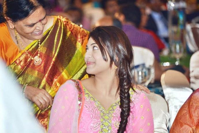 Kajal Aggarwal at NATS (1)