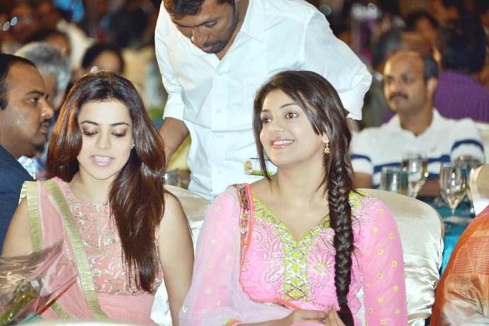 Kajal & Nisha Aggarwal