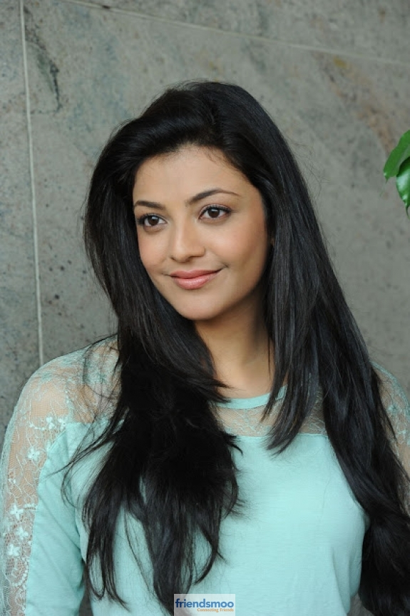 Kajal Aggarwal - Friendsmoo (2)
