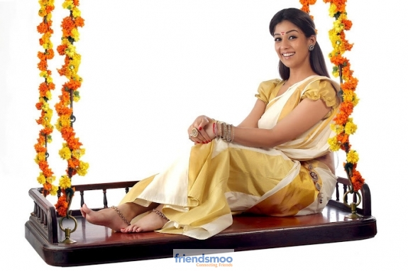 Nayanatara - Friendsmoo (3)