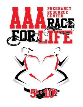 AAAPRC Race