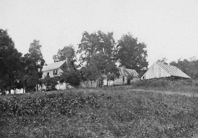 Reverend Philip Slaughter House