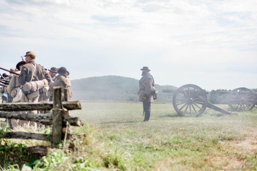 Friends of Cedar Mountain Battlefield – Battlefield