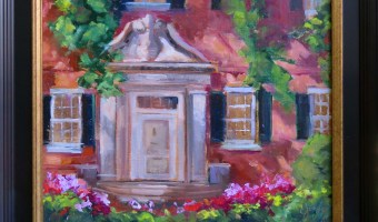 May Day 2016 ~ Art Auction