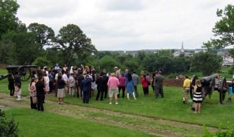 Naturalization Ceremony 2016