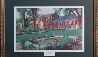 Signed and Numbered Limited Edition Prints of Chatham by Joseph M. Serino