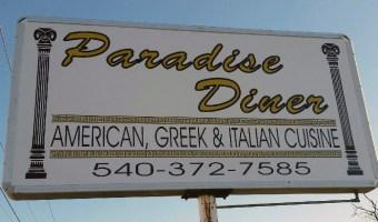 September is Member Mingle at Paradise Diner