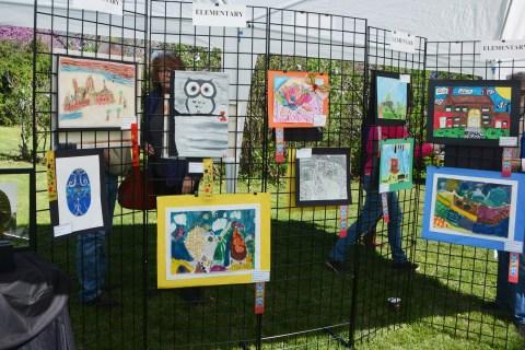 Art Contesst winners