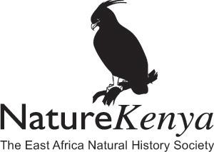 Nature Kenya logo