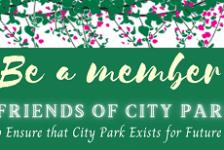 be a member Membership Poster