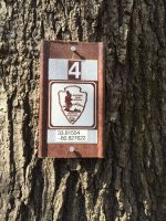 Getting-There-Oakridge-Trail-Marker