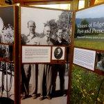 Voices of Edgewood Exhibit